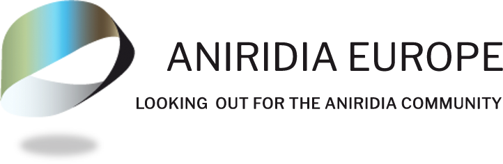 Aniridia Europe logo